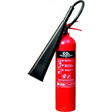 CO2 Extinguisher - 5kg (70B) (DGN)