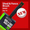Shed & Fence Block Brush
