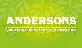 Andersons Wholesale Gardening Products Logo