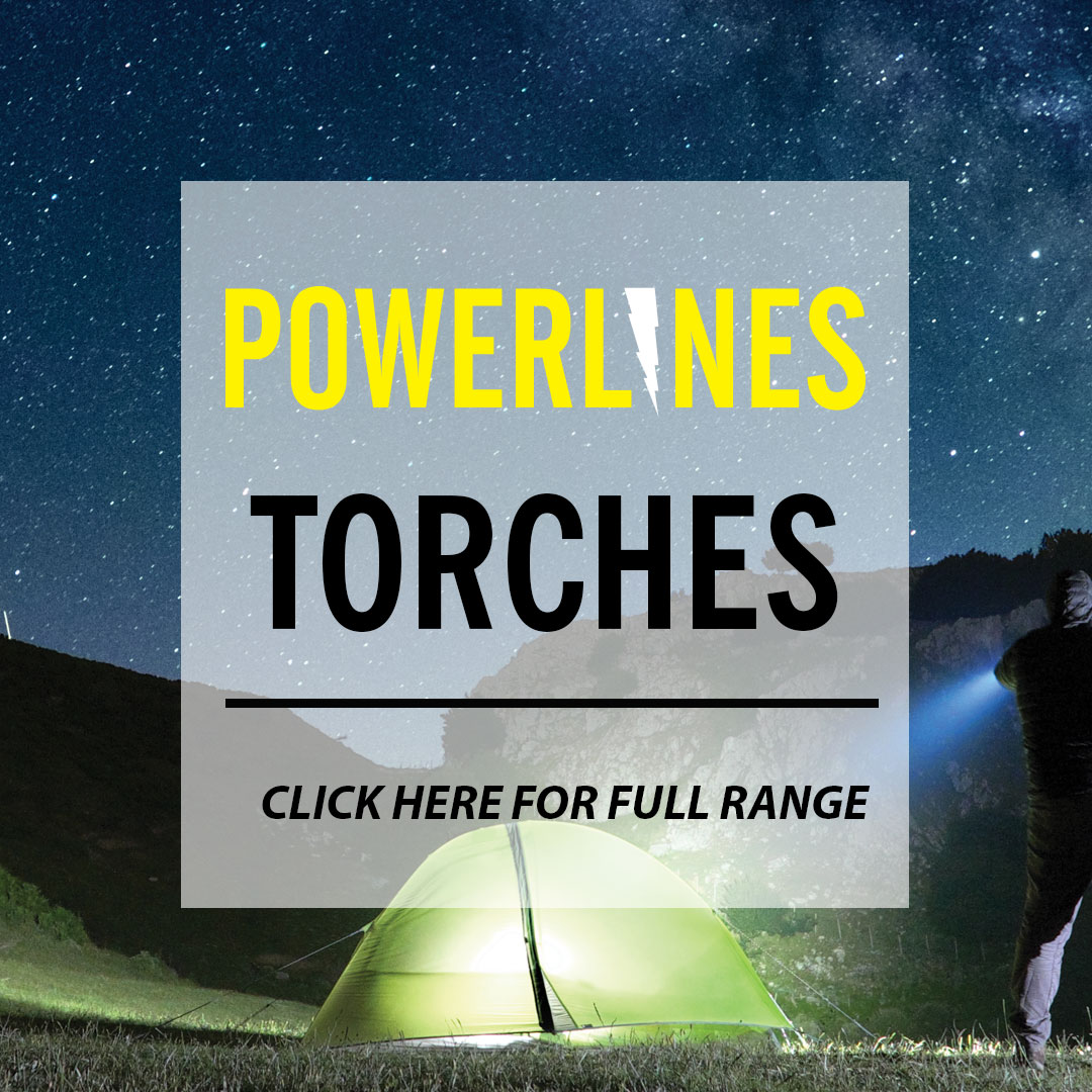2019 Powerlines Torches