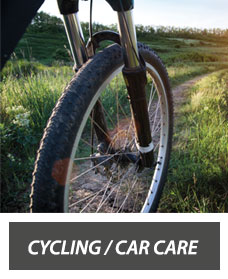 Wholesale Supplies UK Cycling & Car Care
