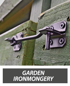 Wholesale Supplies UK Garden Ironmongery