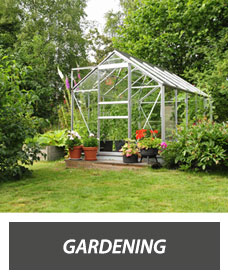 Wholesale Supplies UK Gardening Products