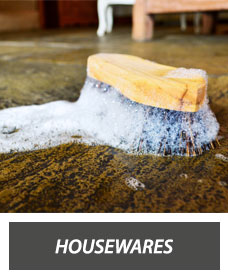Wholesale Supplies UK Housewares and Cleaning