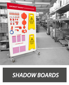 Wholesale Supplies UK Shadow Boards