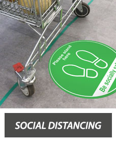 Wholesale Supplies UK Social Distancing