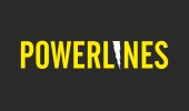 Powerlines Electrical Wholesale Logo