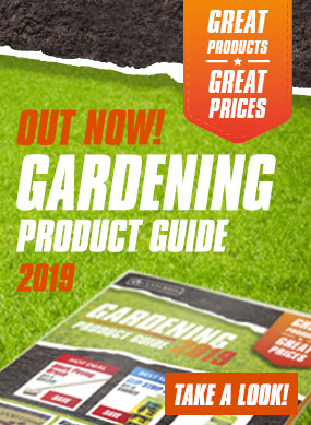Wholesale Gardening Tools and Accessories Promotion