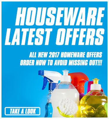 Housewares Promotion