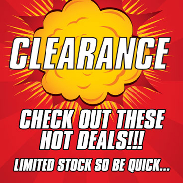 Wholesale clearance deal sale