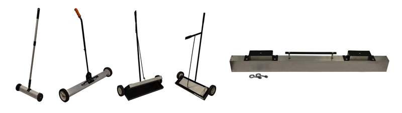 Magnetic Sweepers Wholesale UK