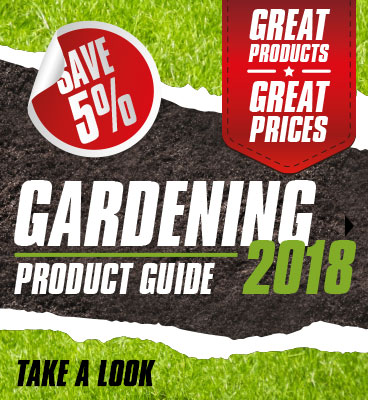 Garden Product Guide